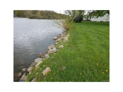 Residential Lots & Land For Sale: 8000 Tara Crt