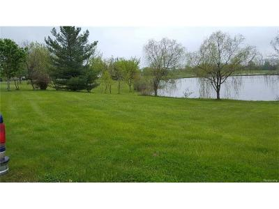 Residential Lots & Land For Sale: 14303 Point Dr
