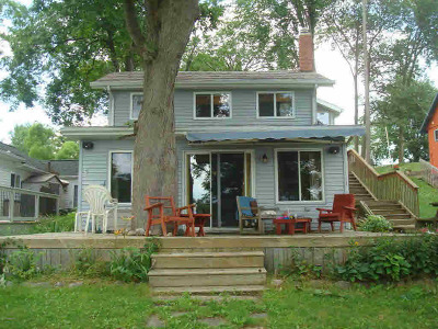 Osseo MI Single Family Home For Sale: $144,000