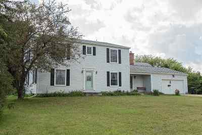 Brooklyn Single Family Home Contingent - Financing: 11260 Brix Hwy