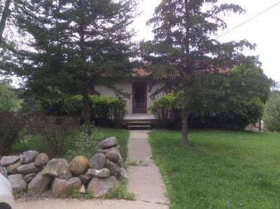 Single Family Home For Sale: 6400 N Hawkins Hwy