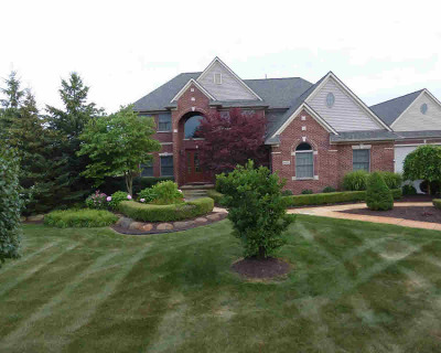 Washtenaw County Single Family Home For Sale: 9050 Carter Dr