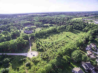 Ann Arbor MI Residential Lots & Land For Sale: $950,000