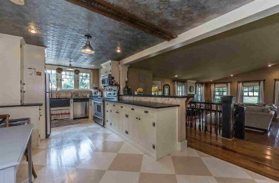 Canton Single Family Home Contingent - Financing: 6205 N Ridge Rd