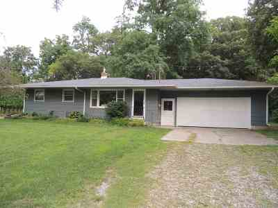 Clarklake Single Family Home Contingent - Financing: 8153 Hyde