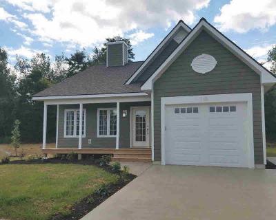 Brooklyn Single Family Home For Sale: 110 St Clair Cir