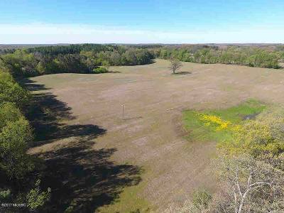 Parma MI Residential Lots & Land For Sale: $469,000