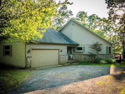 Jackson County Single Family Home For Sale: 176 Eastshore Dr