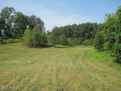 Hillsdale County Residential Lots & Land For Sale: 6211 Moreland Rd