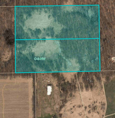 Manchester MI Residential Lots & Land For Sale: $120,000
