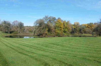 Ann Arbor MI Residential Lots & Land For Sale: $489,000