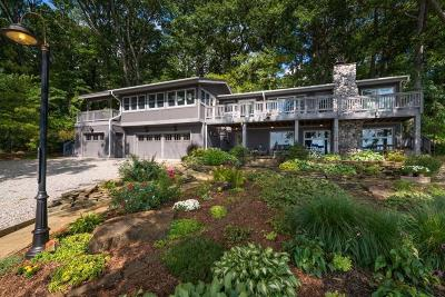 Single Family Home For Sale: 1376 Sugarloaf Lake Rd