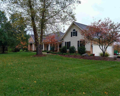 Single Family Home For Sale: 18765 Grass Lake Rd