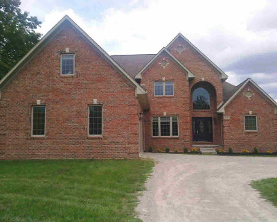 Washtenaw County Single Family Home For Sale: 5757 Tuttle Hill Rd