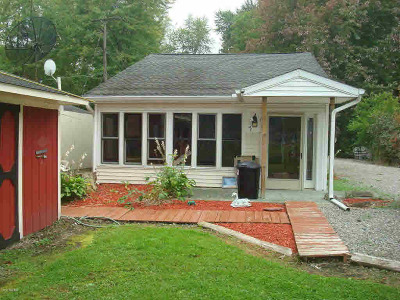 Reading MI Single Family Home For Sale: $89,900