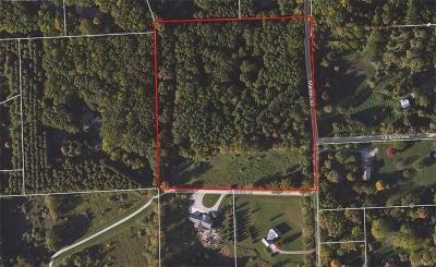 Dexter MI Residential Lots & Land For Sale: $187,000