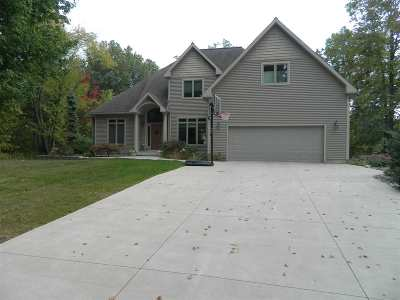 Single Family Home For Sale: 1685 Cottage Grove