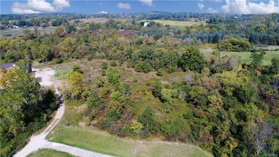 Ann Arbor MI Residential Lots & Land For Sale: $209,000