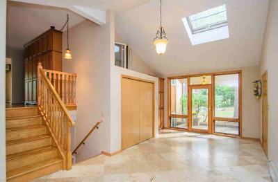 Washtenaw County Single Family Home For Sale: 2815 Overridge Dr