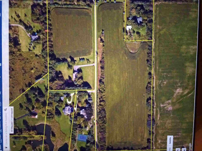 Ann Arbor MI Residential Lots & Land For Sale: $340,000