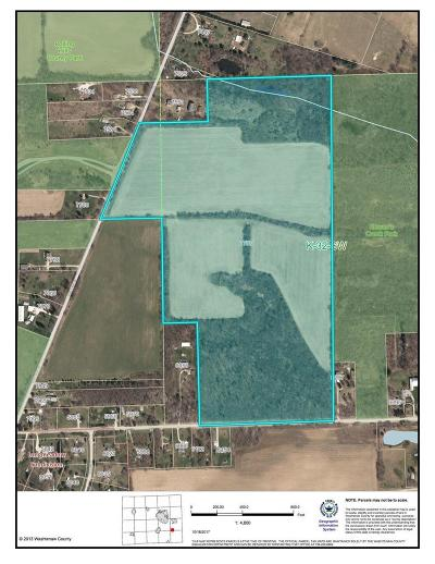 Ypsilanti MI Residential Lots & Land For Sale: $1,995,000