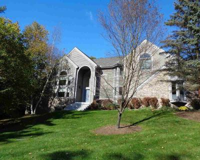 Washtenaw County Single Family Home For Sale: 69 Dhu Varren Rd
