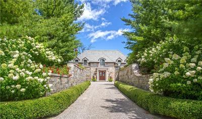 Single Family Home For Sale: 2716 Turtle Ridge