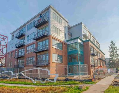 Washtenaw County Condo/Townhouse For Sale: 410 N First St