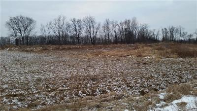 Dexter MI Residential Lots & Land For Sale: $109,000
