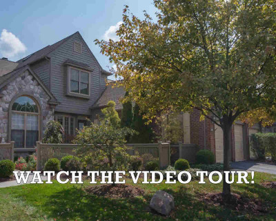 Washtenaw County Single Family Home For Sale: 1925 Boulder Dr