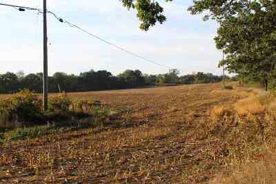 Jackson MI Residential Lots & Land For Sale: $500,000
