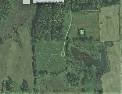 Dexter MI Residential Lots & Land For Sale: $140,000