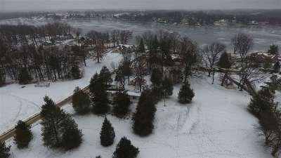 Addison MI Single Family Home For Sale: $139,900