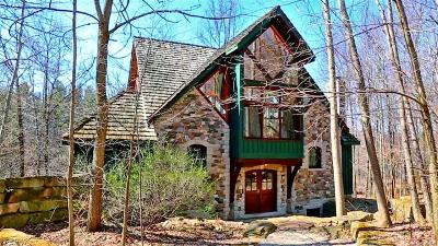 Single Family Home For Sale: 13680 Neal Rd
