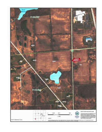 Manchester MI Residential Lots & Land For Sale: $550,000