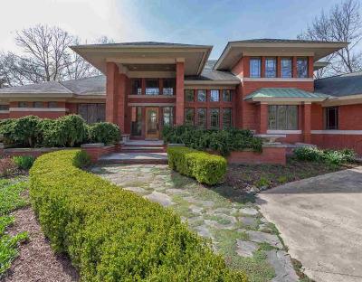 Washtenaw County Single Family Home For Sale: 5527 Great Hawk Cir