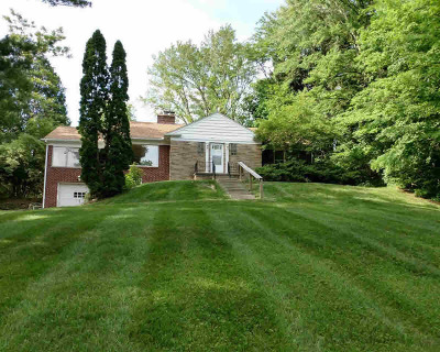 Washtenaw County Single Family Home For Sale: 2781 Washtenaw Ave