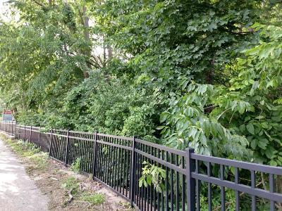 Ann Arbor Residential Lots & Land For Sale: 2731 Washtenaw Ave