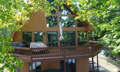 Somerset Center MI Single Family Home For Sale: $339,900