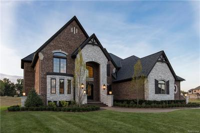 Farmington Hill Single Family Home For Sale: 1 Halsted Rd
