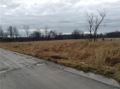 Addison MI Residential Lots & Land For Sale: $101,500