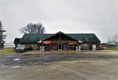 Jackson County Commercial/Industrial For Sale: 13100 Territorial Rd