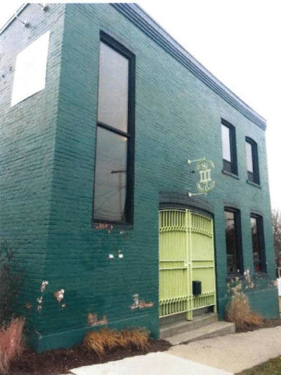 Washtenaw County Condo/Townhouse Contingent - Financing: 111 W Kingsley St