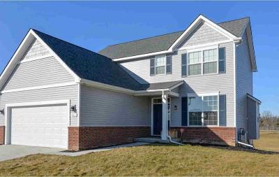 Single Family Home For Sale: 421 Elm St