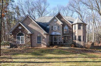 Jackson Single Family Home Contingent - Financing: 7191 Sanctuary Dr