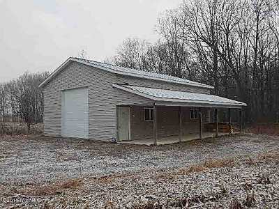 Jonesville MI Residential Lots & Land For Sale: $214,900