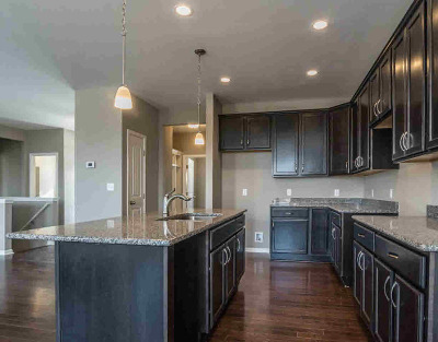 Single Family Home For Sale: 2838 Tall Grass Dr