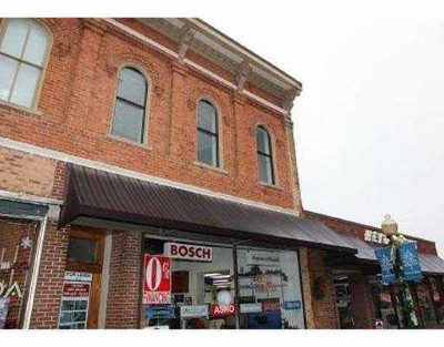 Chelsea Single Family Home Contingent - Financing: 109 N Main