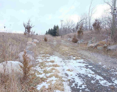 Clinton MI Residential Lots & Land For Sale: $559,900