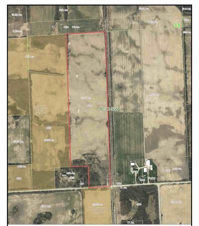 Ann Arbor MI Residential Lots & Land For Sale: $450,000